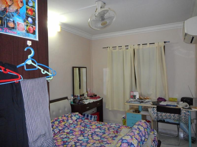 My Mum's Room